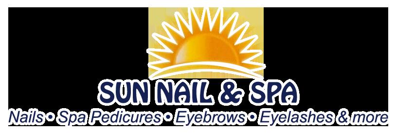 Sun Nails and Spa - Nail salon   Manicure   Pedicure   Polish change   Chester, VA 23831
