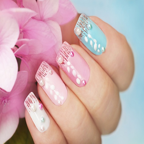 ARTIFICIAL NAILS PRICE